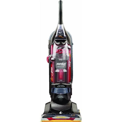 Electrolux Home Care Eureka SuctionSeal PET Upright Vacuum