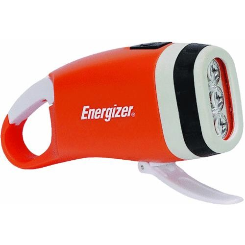 Energizer Emergency Solar Crank Light