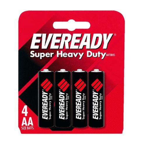 Energizer Heavy-Duty Battery