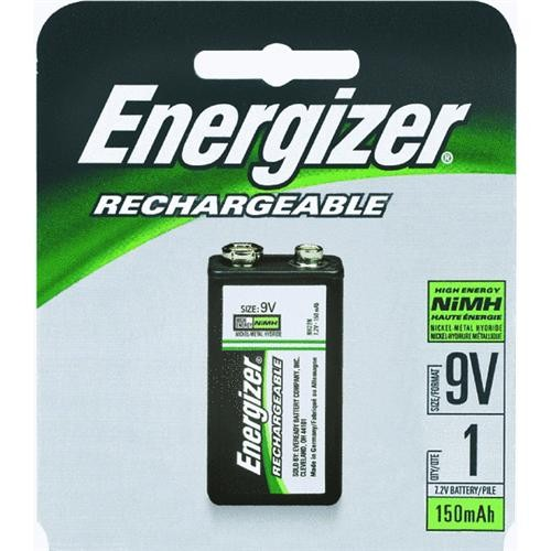 Energizer Accu Rechargeable Battery