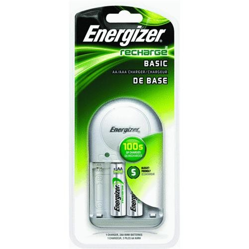 Energizer Energizer Value Battery Charger