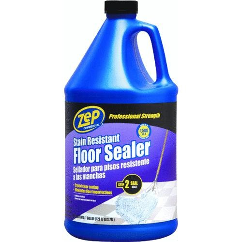 Enforcer Zep Zep Commercial Floor Sealer