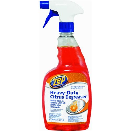 Enforcer Zep Zep Heavy-Duty Citrus Cleaner & Degreaser