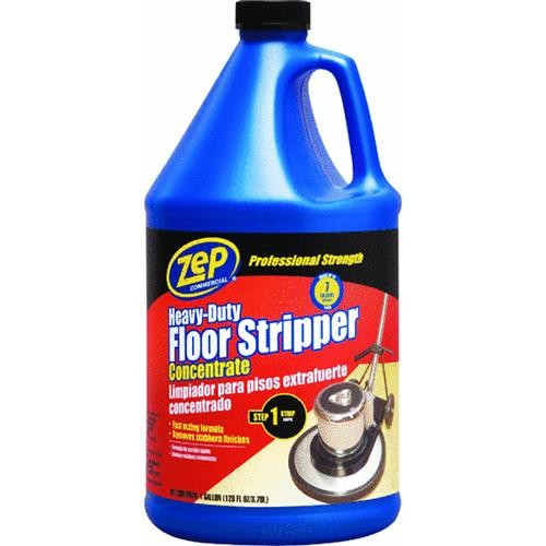 Enforcer Zep Zep Commercial Heavy-Duty Floor Stripper