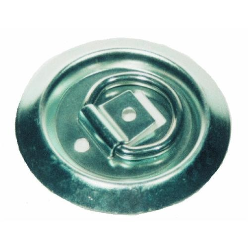 Erickson Mfg. LTD. Surface Mount Anchor With Recessed Ring