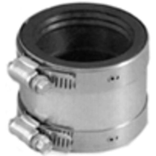 Fernco Shielded Coupling
