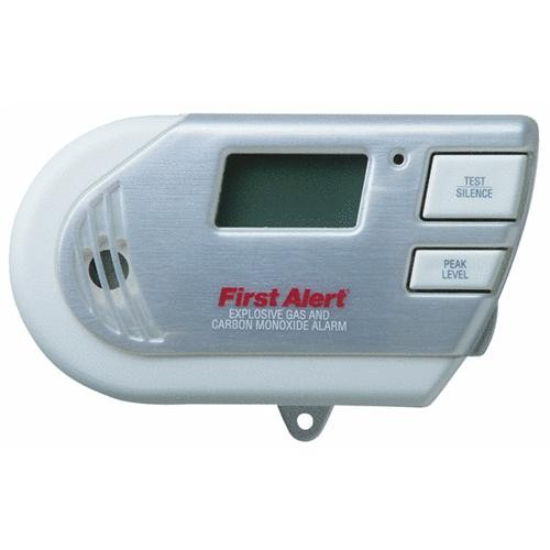 First Alert/Jarden First Alert Carbon Monoxide Alarm and Gas Detector