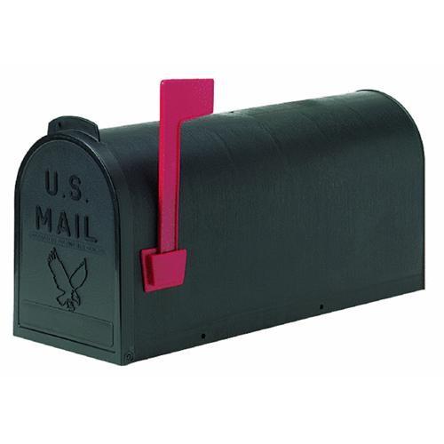 Flambeau Prod. No. 1 Poly Mailbox