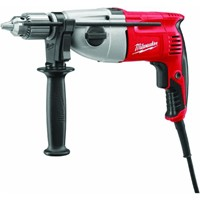 "Milwaukee Elec.Tool 1/2"" Hammer Electric Drill"