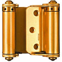 National Mfg. Double Acting Spring Hinge