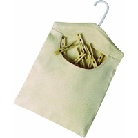 Homz/Seymour 11X15 Clothespin Bag