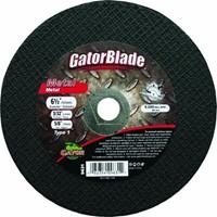 Ali Ind. Gator Blade Metal Abrasive Cut-Off Wheel