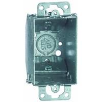 Thomas & Betts Steel Switch Box