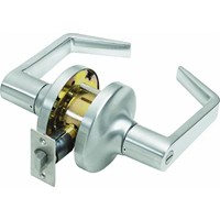 Tell Mfg. Inc. Heavy-Duty Commercial Privacy Lever Lockset
