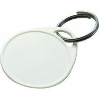 Lucky Line Plastic Key Tag