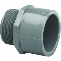 Genova PVC Schedule 80 Male Adapter
