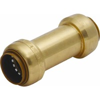 Cash Acme Sharkbite Brass Check Valve
