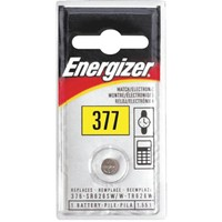 Energizer Energizer 377 Silver Oxide Coin Watch Battery