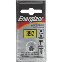 Energizer Energizer 392 Silver Oxide Coin Watch Battery