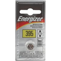 Energizer Energizer 395 Silver Oxide Coin Watch Battery