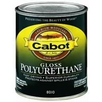 Valspar/Cabot Inc. Cabot VOC Interior Oil-Based Polyurethane