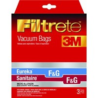 Electrolux Home Care Eureka /Sanitaire F & G Micro Allergen Bag