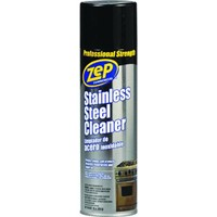Enforcer Zep Zep Commercial Stainless Steel Cleaner