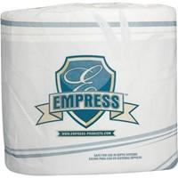 RJ Schinner Co. Empress Commercial Regular Roll Toilet Tissue