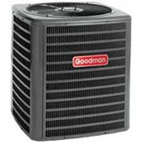 Goodman 14 SEER - R-410A - GSX Air Conditioner
