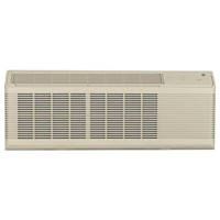 General Electric Zoneline Cooling and Electric Heat Unit, 230/208 Volts