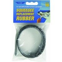 Ettore Replacement Rubber Blade