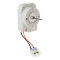 General Electric WR60X23584 GE® Refrigerator Evaporator Fan Motor