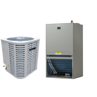 Ameristar 14 SEER Air Conditioning System