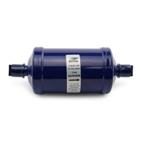 "AllTek Liquid Line Filter Drier, Unit Size 16 Cubic Inch, 1/2"" ODF Connection"
