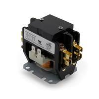 AllTek Contactor 30A 24VAC 2 Pole
