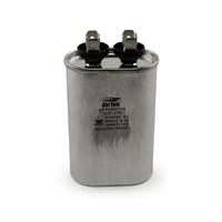 AllTek Oval Run Capacitor  15 MFD x 370/440V