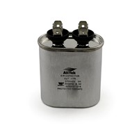 AllTek Oval Run Capacitor  5 MFD x 370/440V