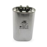 AllTek Oval Run Capacitor  55 MFD x 370/440V