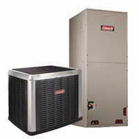 Coleman 16.0 SEER Air Conditioning System Echelon Series