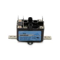 AllTek Fan Relay 90-380 24VAC control circuit 13 Amp Load.