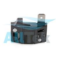 AllTek PTC Overload for Refrigeration Compressor