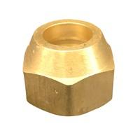 AllTek Brass Flare Nut