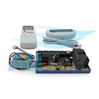 AllTek FlOOR-CEILING  Universal A/C PC Control System