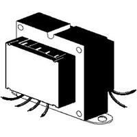 Jard Foot Mount Open Construction Transformers w/Wire Leads