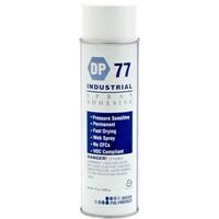 Design Polymerics Adhesive, 12oz Clear Aerosol