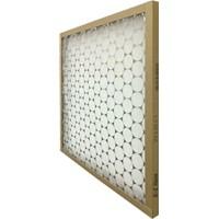 PrecisionAire Filter, 23-1/2 x 23-1/2 x 1 EZ Flow, Case of 12