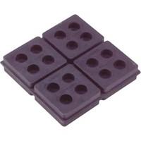 Diversitech Corporation Iso-Cubes Anti-Vibration Pads