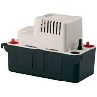 Little Giant Pumps Pump, 230v 17'Shutoff VCMA Auto Condensate Safety Swtch