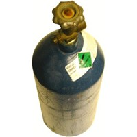 AAA Supply Acetylene, 40cuft Contents