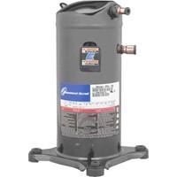Copeland Compressor, 21mbtu R-22 230/1 Scroll Mineral ZR21K5-PFV-800